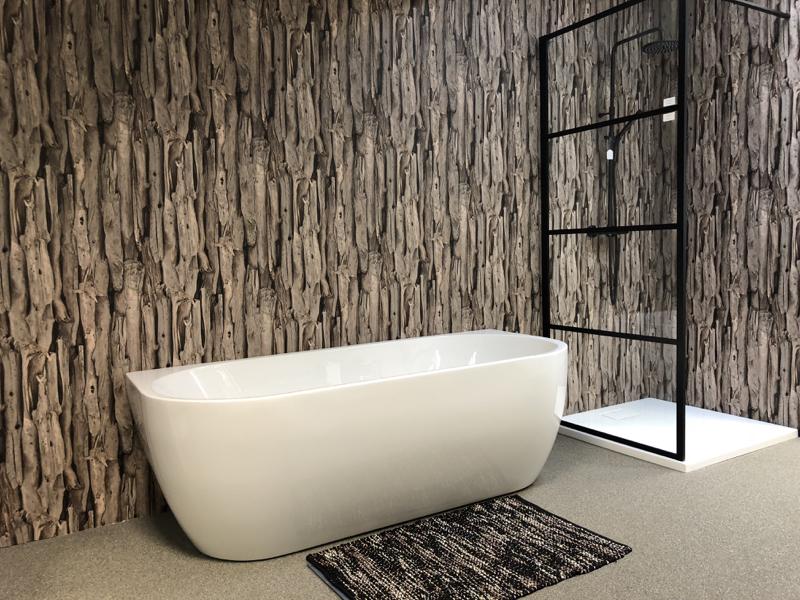 Badkamer Showroom Emmen : Uw nieuwe badkamer van a tot z geregeld van wijk