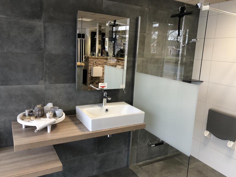 Uw nieuwe badkamer van A tot Z geregeld! | Van Wijk ...